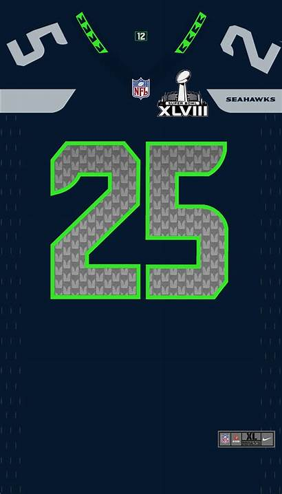 Seahawks Seattle Phone 12th Football Nfl Iphone