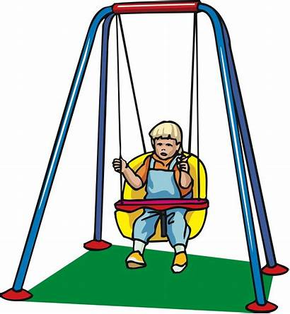 Swing Clipart Sway Clip Swings Cliparts June