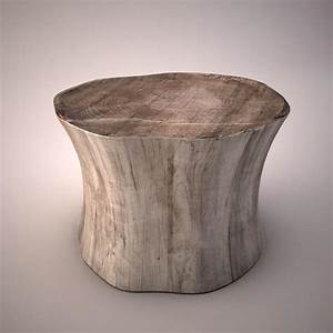 Log round coffee table coffee table design ideas for Round log coffee table