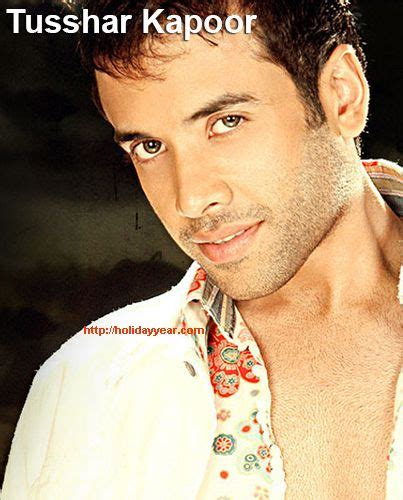 Nov 20 - Tusshar Kapoor, Indian actor was Born Today. For ...