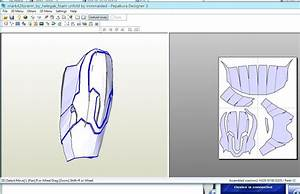 helagaks iron man mark 42 all files released airoman With iron man foam armor templates