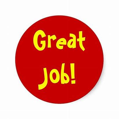 Job Clipart Sticker Stickers Stars Clipground Circles