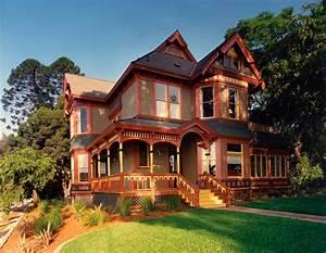 Www Lambert Home De : como hacer una casa de madera estilo americano con acabados hermosos ~ Frokenaadalensverden.com Haus und Dekorationen