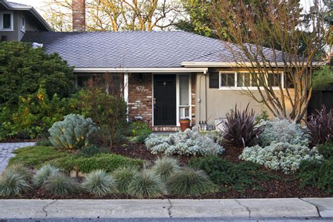 drought tolerant yards what does a water wise drought tolerant yard look like julie orr design