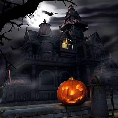 Best Halloween Haunts in Los AngelesHollywood Gothique