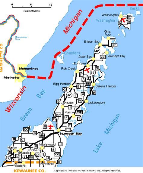 door county map retiring s digest bellwether counties in 2012 walker