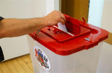 CVK: Būtiski starpgadījumi, kas varētu ietekmēt Rēzeknes un Varakļānu novadu vēlēšanu rezultātus ...
