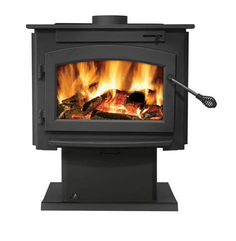 ventless fireplace insert ethanol napoleon timberwolf 2200 economizer epa wood burning stove