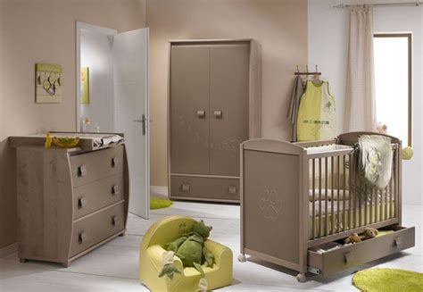 ma chambre de bébé aménager une chambre de bébé dans un petit espace