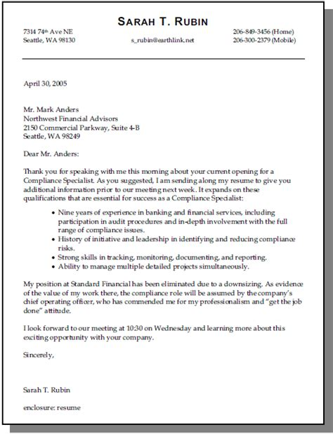 Opening Sentence For A Cover Letter by Opening Statement For Resume Cover Letter