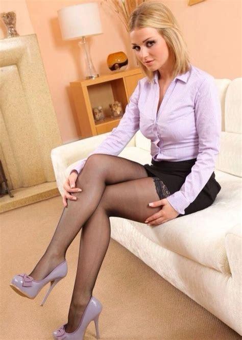 Love A Sexy Secretary More Philnylon69 Secretaries