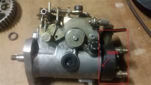 Changer Joint Pompe Injection Bosch : conseil demontage pompe ~ Gottalentnigeria.com Avis de Voitures