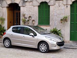 Peugeot 207 1 6 Hdi : peugeot 207 5 doors specs 2006 2007 2008 2009 autoevolution ~ Medecine-chirurgie-esthetiques.com Avis de Voitures