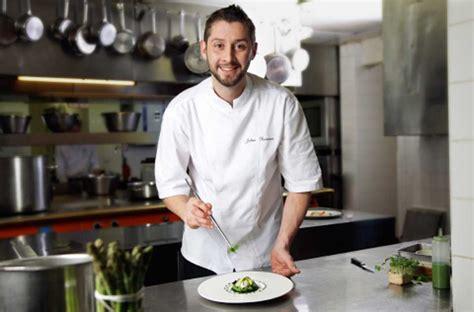 cuisine des chef restaurant étoilé le panoramique le domaine de la