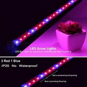 Pflanzen Led Licht : dc12v ip20 nicht wasserdichte hight helligkeit 5630 led bar wachsen licht f r aquarium ~ Markanthonyermac.com Haus und Dekorationen