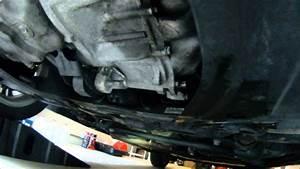 2009 Honda Fit Sport Manual Transmission Fluid Change