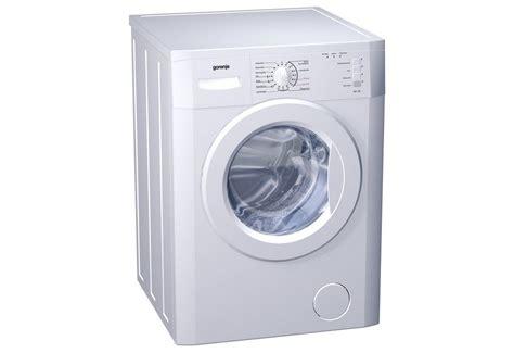 Gorenje Waschmaschine Wa 735, A+++, 7kg, 1300 Touren