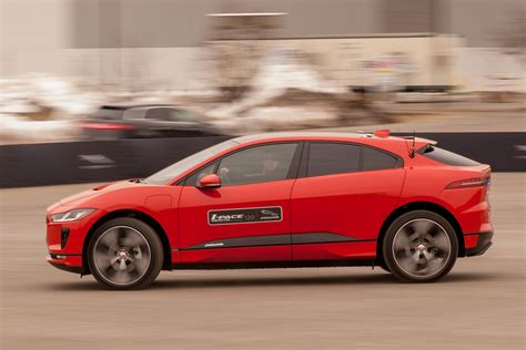 2019 Jaguar Ipace Brief First Drive Of Allelectric