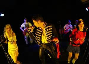 Back To The 80s - Function Band for hire - Hertfordshire ...