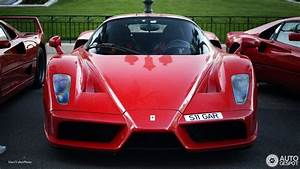 Ferrari Enzo Ferrari - 16 April 2017 - Autogespot