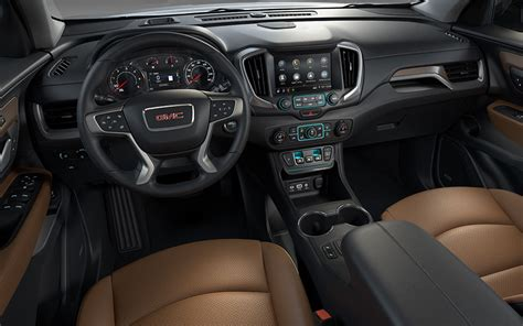 The 2018 Gmc Terrain Arriving This Summer!  The Lester