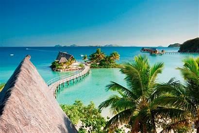 Fiji Isla Para Island Islands Janna Pico