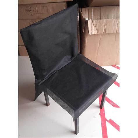 housse de chaise tissu pas cher housse de chaise tissu mariage articles decoration