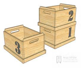 build toy box plans search results diy woodworking projects