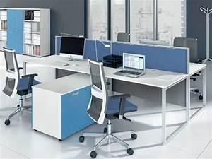 Bureaux Openspace System I