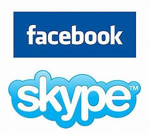 look out skype facebook launches free calling via With facebook for ios updated to version 5 5 includes free calling
