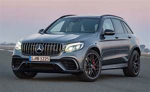 Mercedes Glc Coupe 2018 : 2018 mercedes amg glc 63 and glc 63 coup to take new york by storm ~ Medecine-chirurgie-esthetiques.com Avis de Voitures