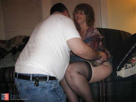 Tanya Granny Pantyhose Nylons Stockings High Heeled Shoes Oral Fellatio Zb Porn