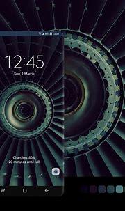 Jet Engine Wallpaper Phone - 2028x2028 Wallpaper - teahub.io
