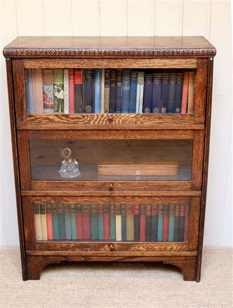 Oak Bookcase by Oak Bookcase Antiques Atlas