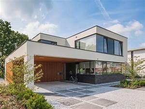 Die Besten Häuser : die besten 17 ideen zu flachdach auf pinterest moderne ~ Lizthompson.info Haus und Dekorationen