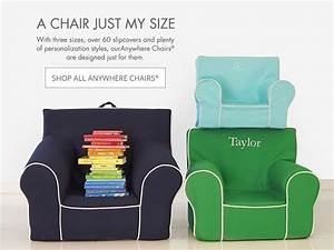 just my size pottery barn kids With anywhere chair sizes