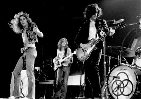 Led Zeppelin Wins Stairway To Heaven Copyright Trial Time