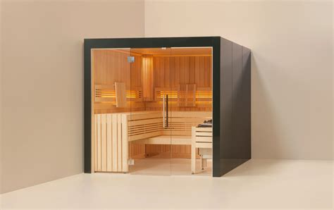 Sauna Für Keller by Wellness F 220 R Zuhause Sauna