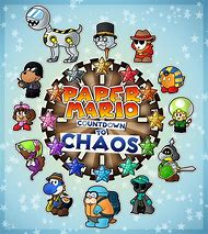 best 25 ideas about paper mario characters find what you ll love