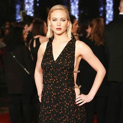 Jennifer Lawrence Playing Oscars 1080 Around