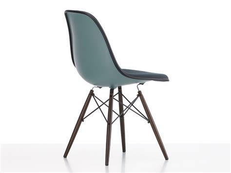 chaise dsw vitra buy the vitra upholstered dsw eames plastic side chair