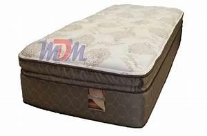 woodlands pillow top a low cost premium mattress With cost of pillow top mattress