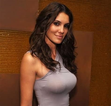 Topless daniela ruah Daniela Ruah