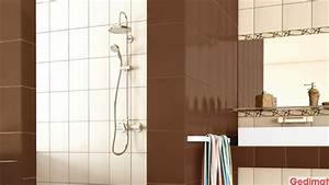 ambiances carrelage salle de bains les ambiances gedimat With decor carrelage salle de bain
