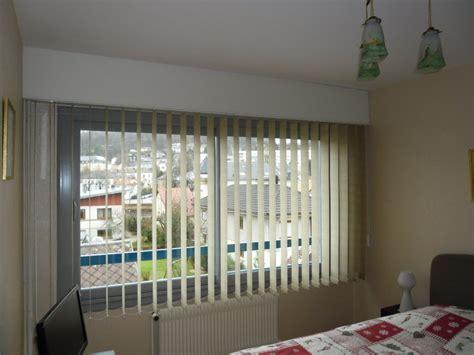 store chambre store bandes verticales apl textiles