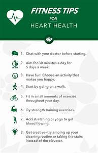 fitness tips for health