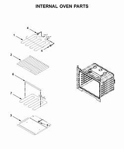Whirlpool Wos51ec0hs01 Electric Wall Oven Parts
