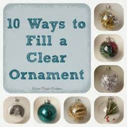 18 best photos of clear glass ornaments craft ideas clear ornament craft ideas