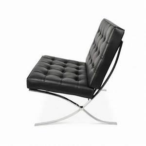 Mies Van Der Rohe Chair : buy knoll barcelona chair by ludwig mies van der rohe 1929 1931 the biggest stock in europe ~ Watch28wear.com Haus und Dekorationen
