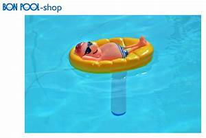 Bon Pool Rheine : wasserthermometer mann in pool schwimmbad bon pool ~ Frokenaadalensverden.com Haus und Dekorationen